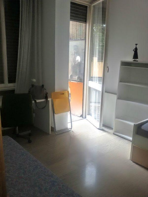 Bilocale Milano Serlio 8