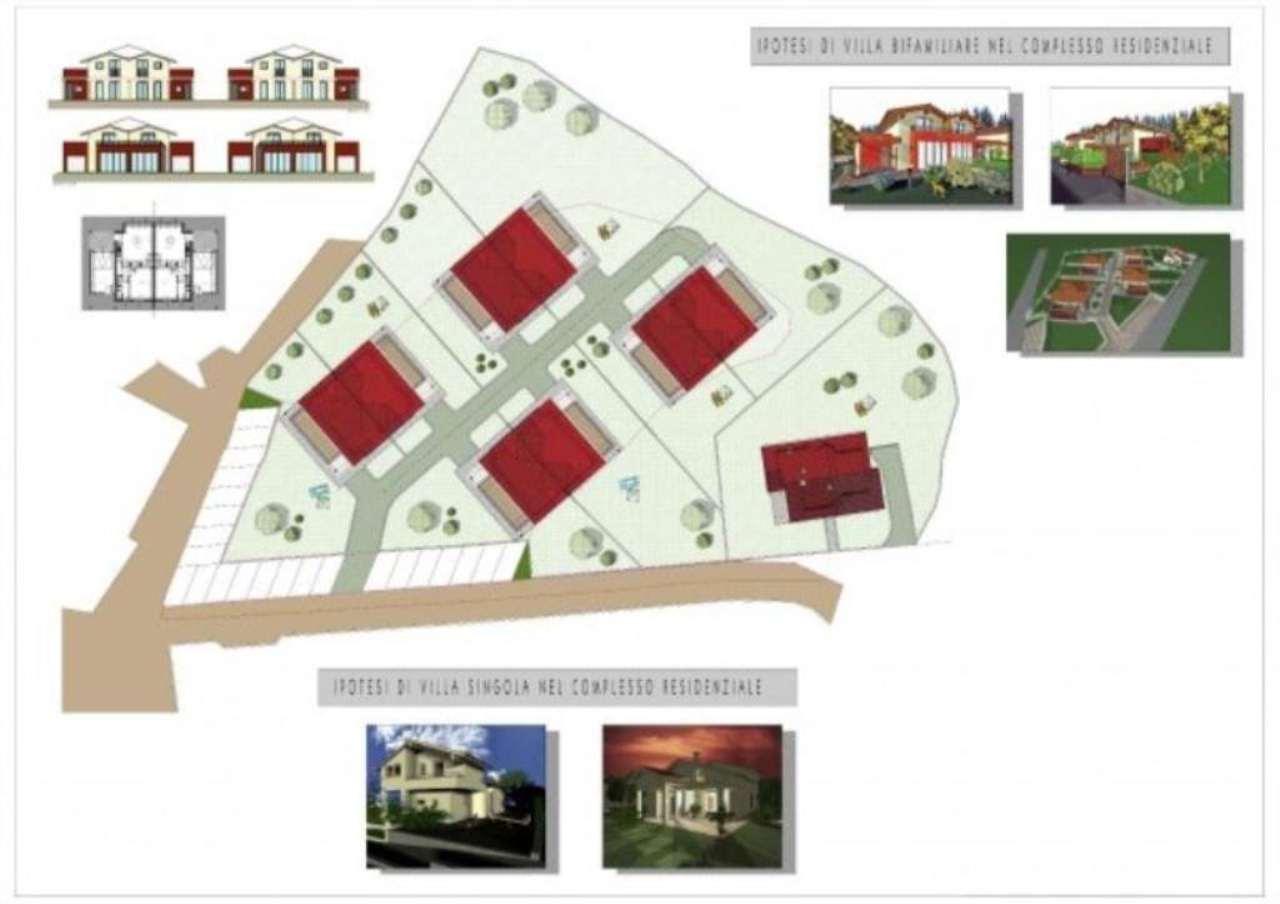 Terreno Edificabile Residenziale in vendita a Bregano, 9999 locali, Trattative riservate | Cambio Casa.it