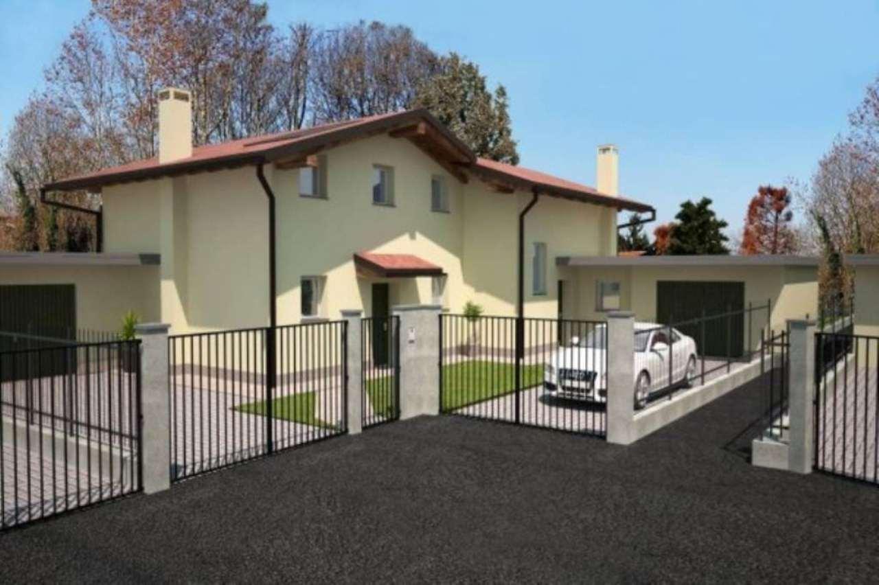 Villa in vendita a Inarzo, 4 locali, prezzo € 225.000 | Cambio Casa.it