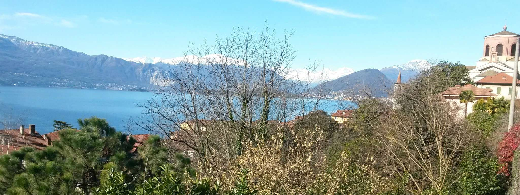 Terreno Edificabile Residenziale in vendita a Laveno-Mombello, 9999 locali, Trattative riservate | Cambio Casa.it