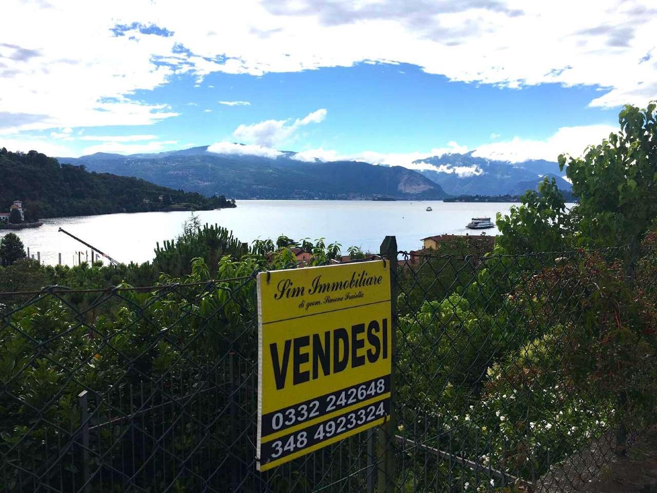 Terreno Edificabile Residenziale in vendita a Laveno-Mombello, 9999 locali, Trattative riservate   CambioCasa.it