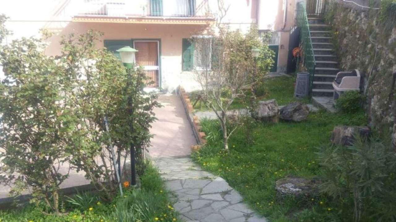 Appartamento in vendita a Davagna, 9999 locali, prezzo € 120.000 | Cambio Casa.it