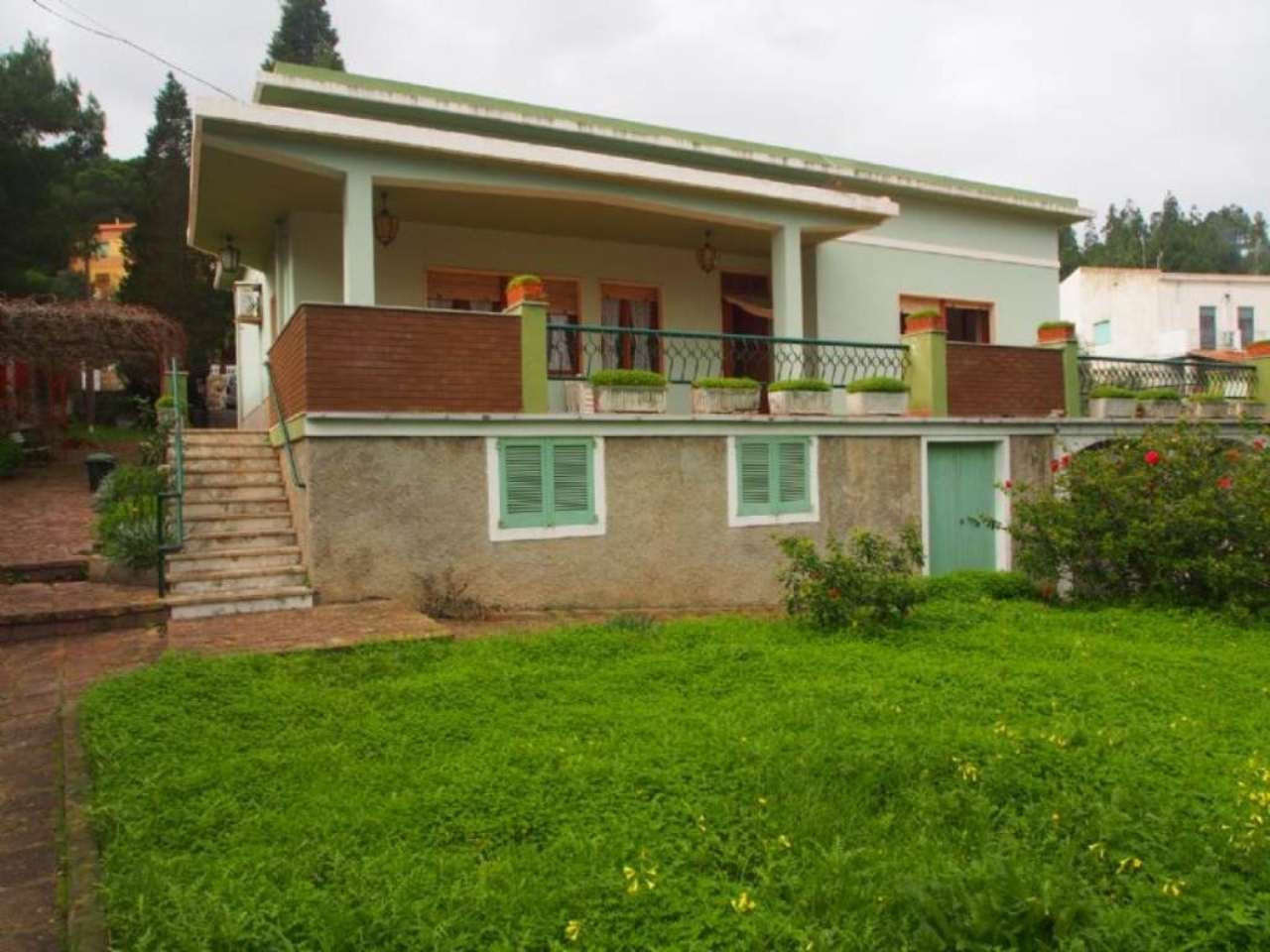 Villa in vendita a Carloforte, 9 locali, prezzo € 465.000 | Cambio Casa.it