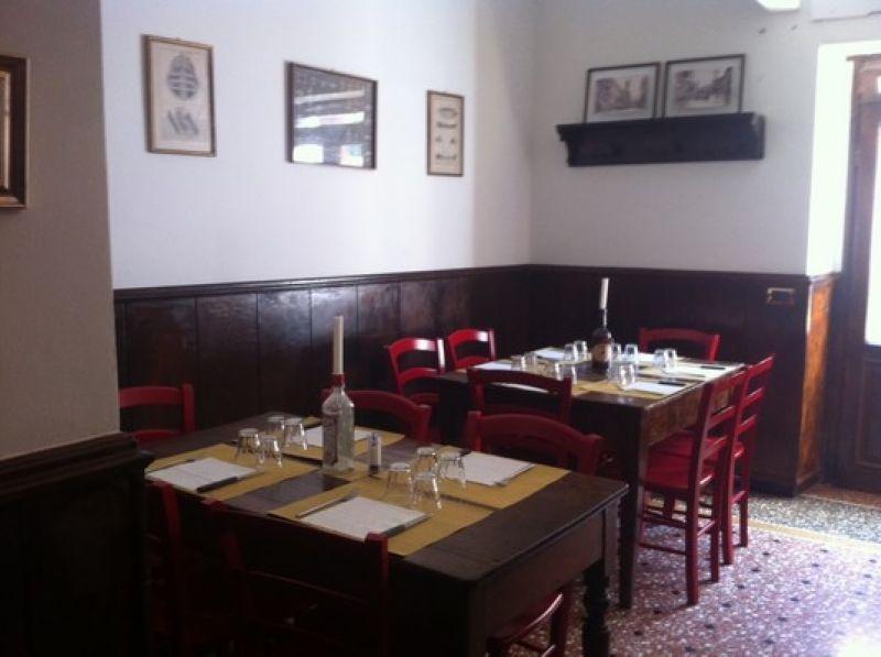 Ristorante / Pizzeria / Trattoria in vendita a Sestri Levante, 3 locali, prezzo € 175.000 | Cambio Casa.it