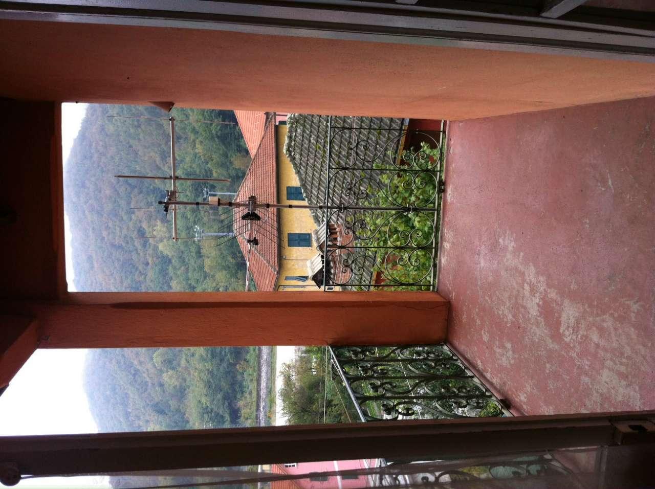 Appartamento in vendita a Montoggio, 9999 locali, prezzo € 59.000 | CambioCasa.it