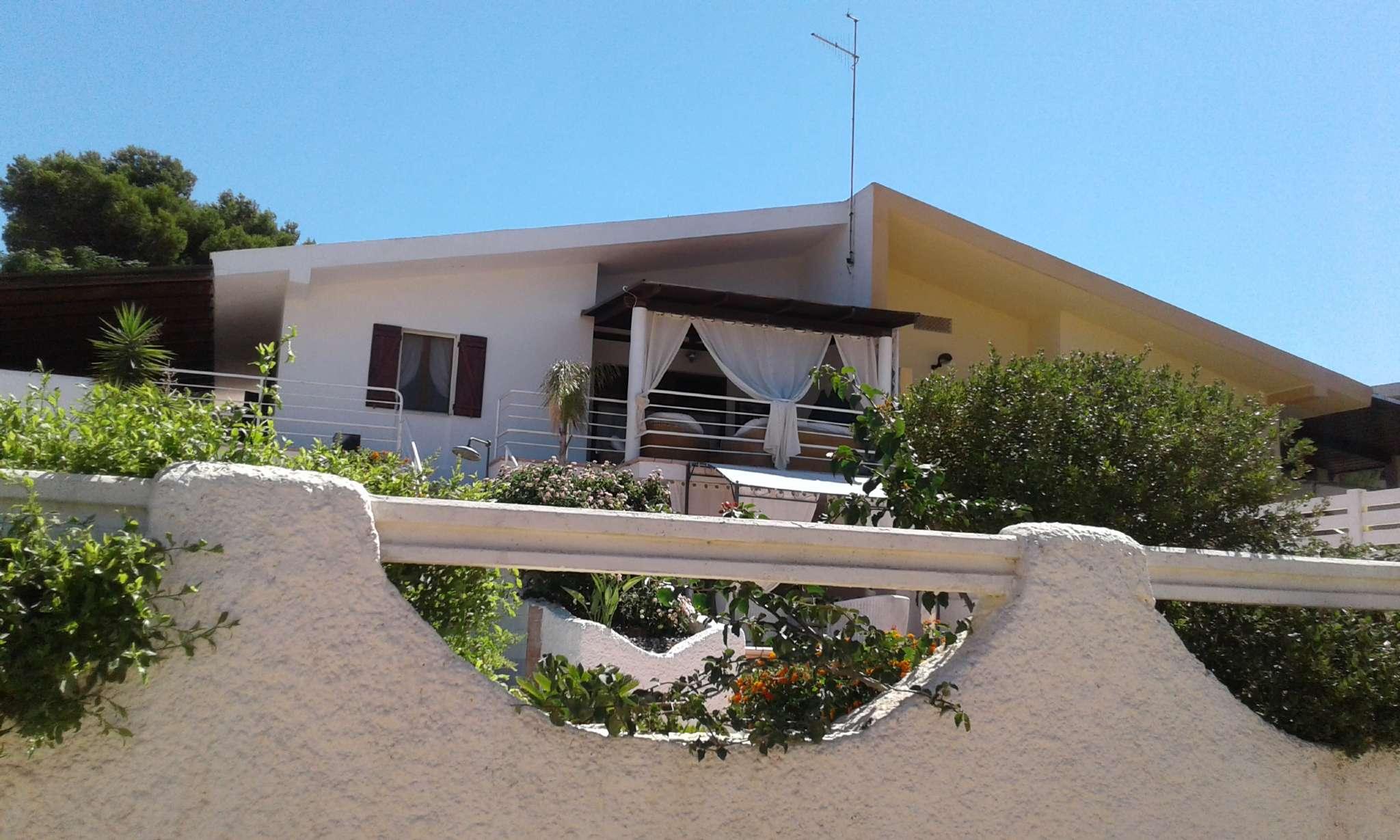 Villa in vendita a Sant'Anna Arresi (CI)