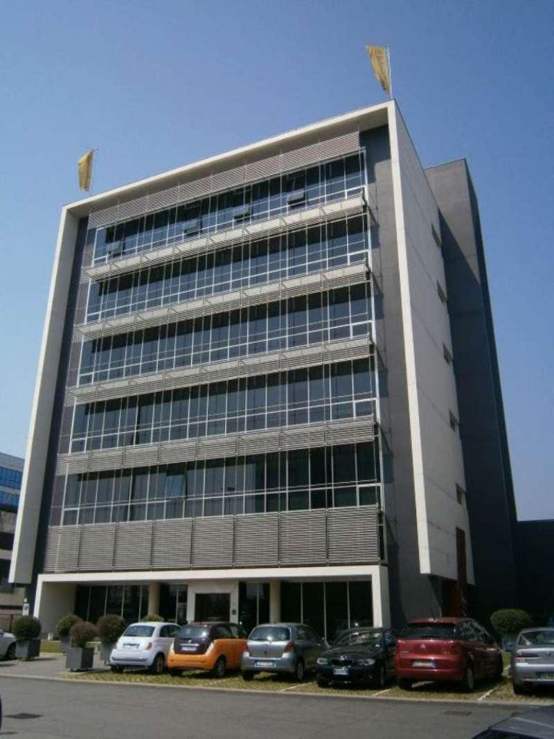 Ufficio in affitto Zona Mirafiori - corso unione sovietica 612 Torino