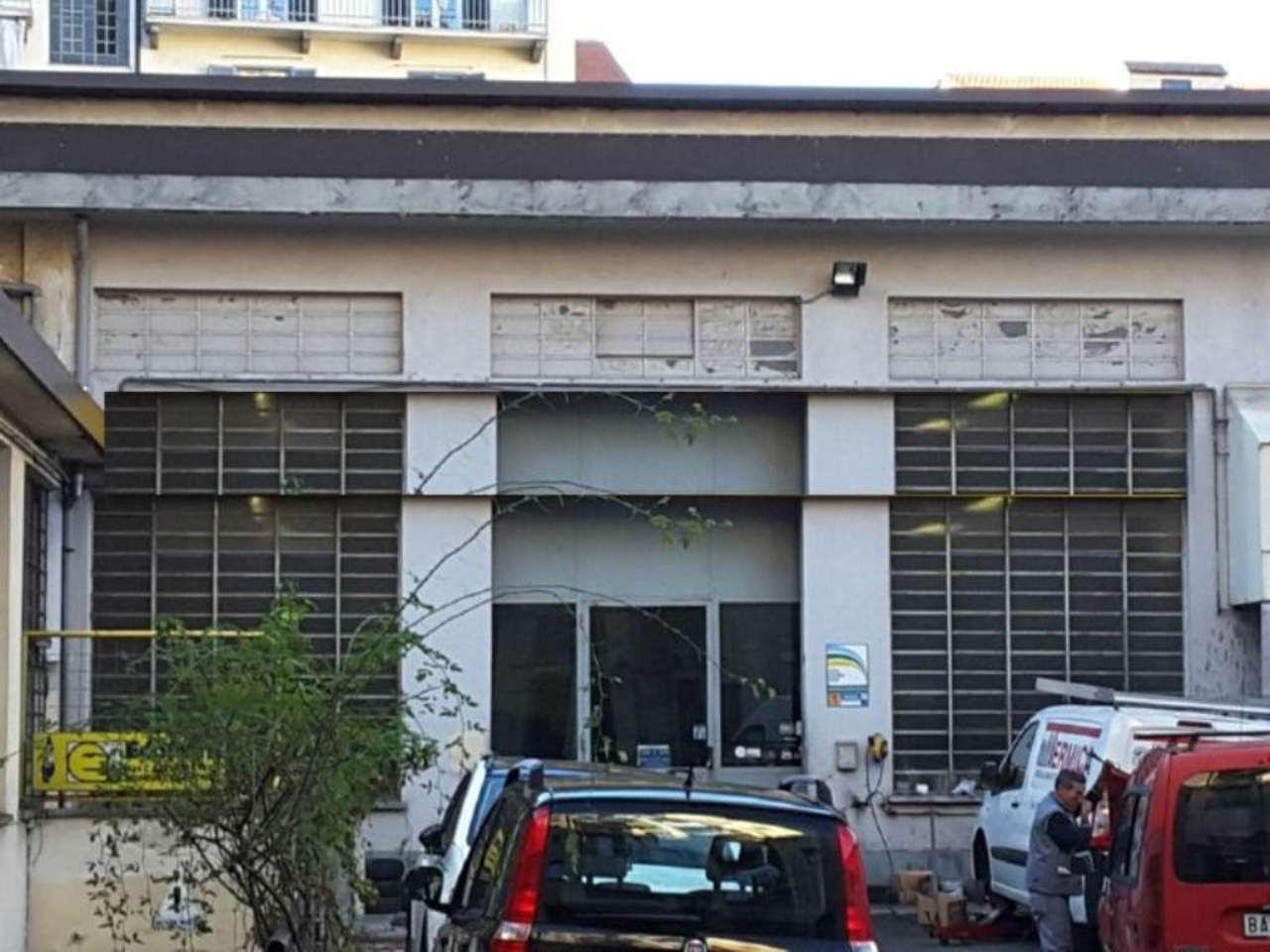 Negozio in vendita Zona Cit Turin, San Donato, Campidoglio - via caserta 5 Torino