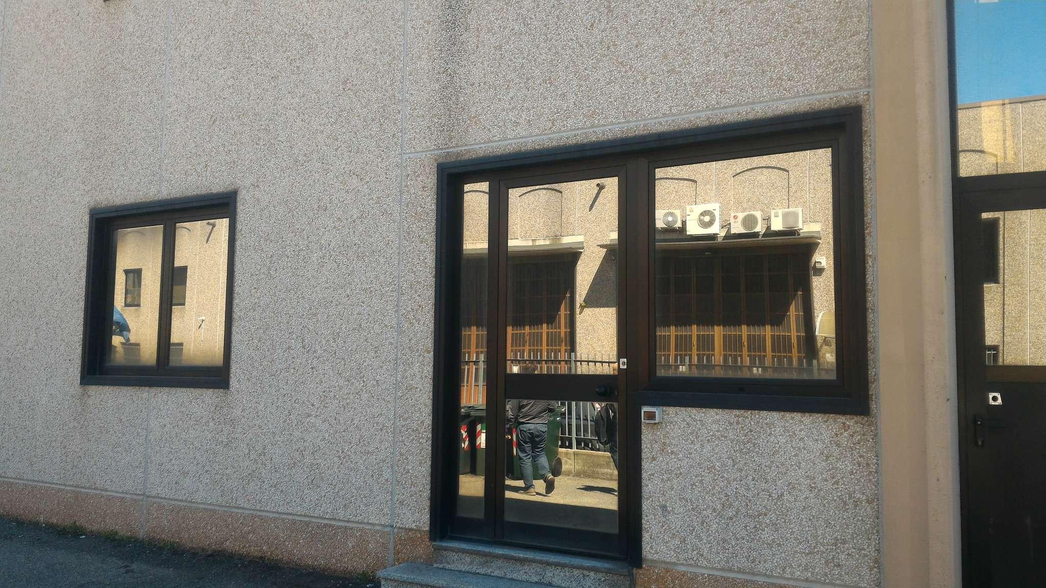 Capannone in affitto Zona Madonna di Campagna, Borgo Vittoria... - via Reiss Romoli 243 Torino