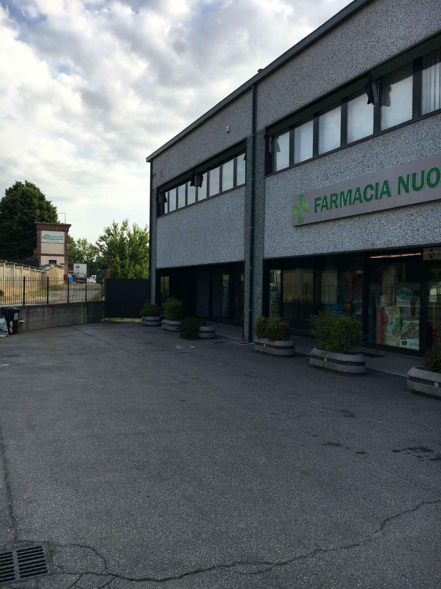 Ufficio in affitto via Nazionale 63 Cambiano