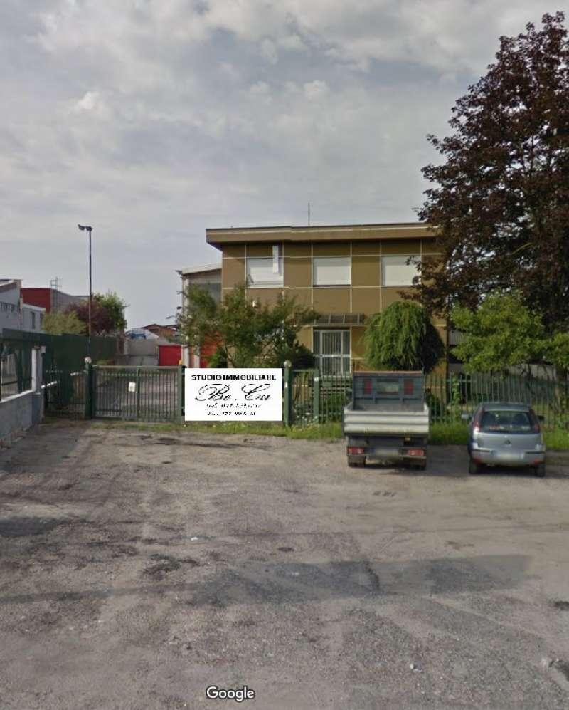 Capannone in vendita via Torino 270 Trofarello