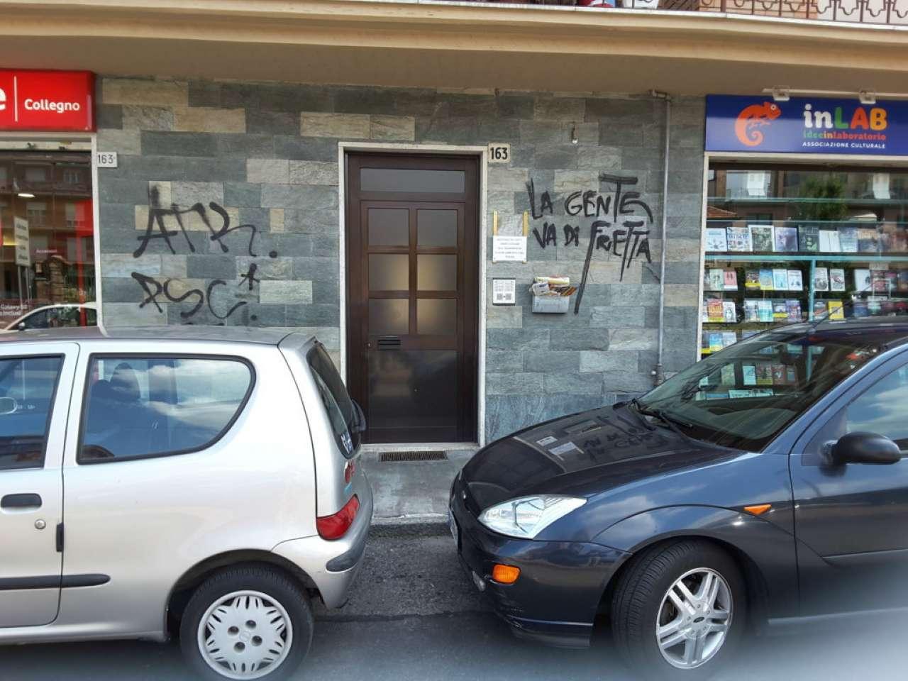 Ufficio in affitto corso Francia 163 Collegno