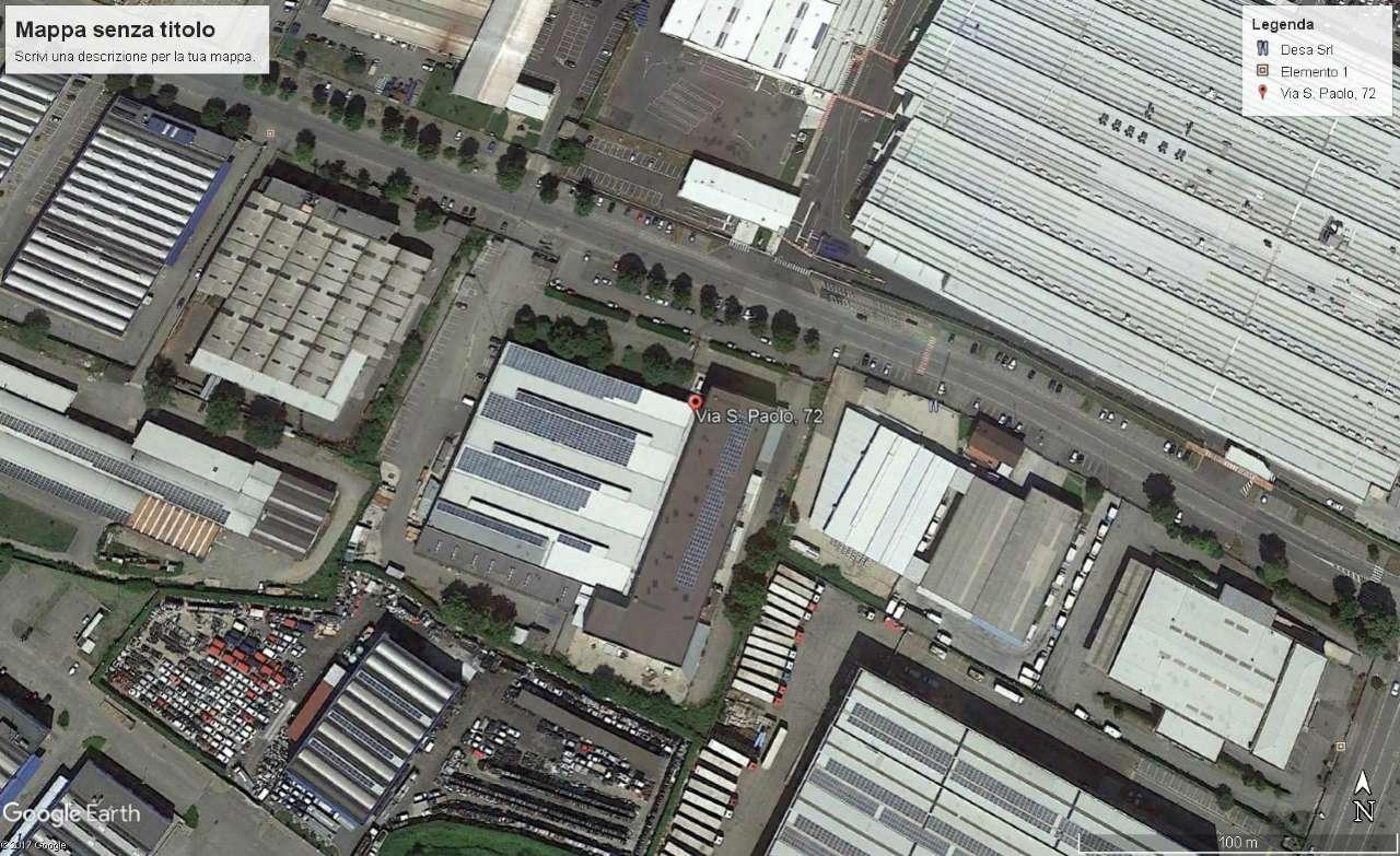 Immagine immobiliare CAPANNONE 1200 MQ IN GRUGLIASCO Disponiamo in Grugliasco di un immobile che è parte di un recente frazionamento/ampliamento costituito da un locale di 1.200 mq con carro ponte funzionante ed altezze di circa 8 metri. Il capannone...