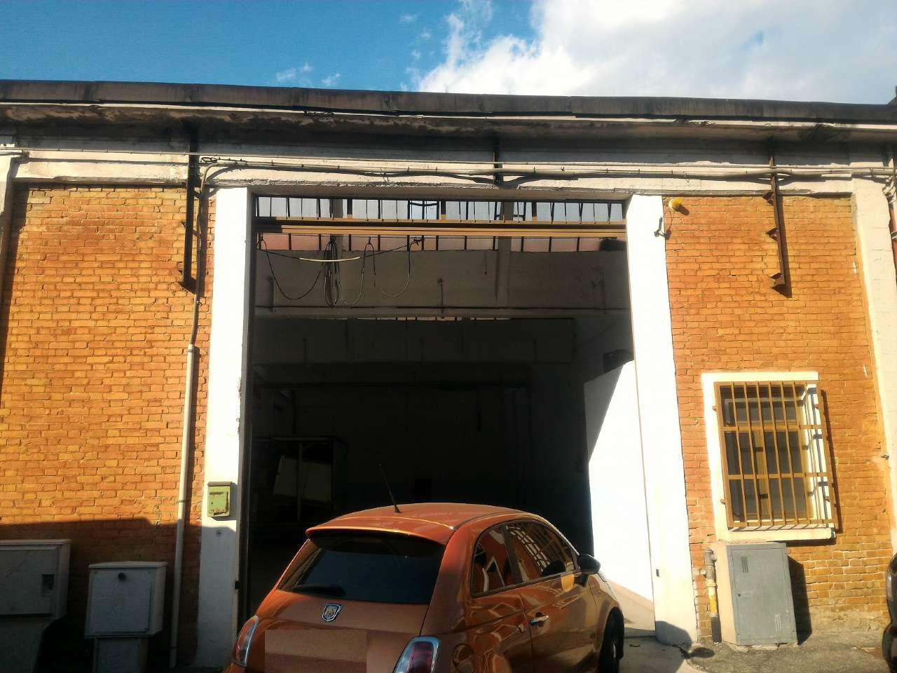 Immagine immobiliare CAPANNONE 500 MQ VENARIA disponiamo in Venaria comodo alla tangenziale capannone industriale di 500 mq circa, area produttiva 450 mq circa, altezza sottotrave 6 mt, un ingresso carraio motorizzato con altezza 4 mt, ufficio di 50 mq circa...