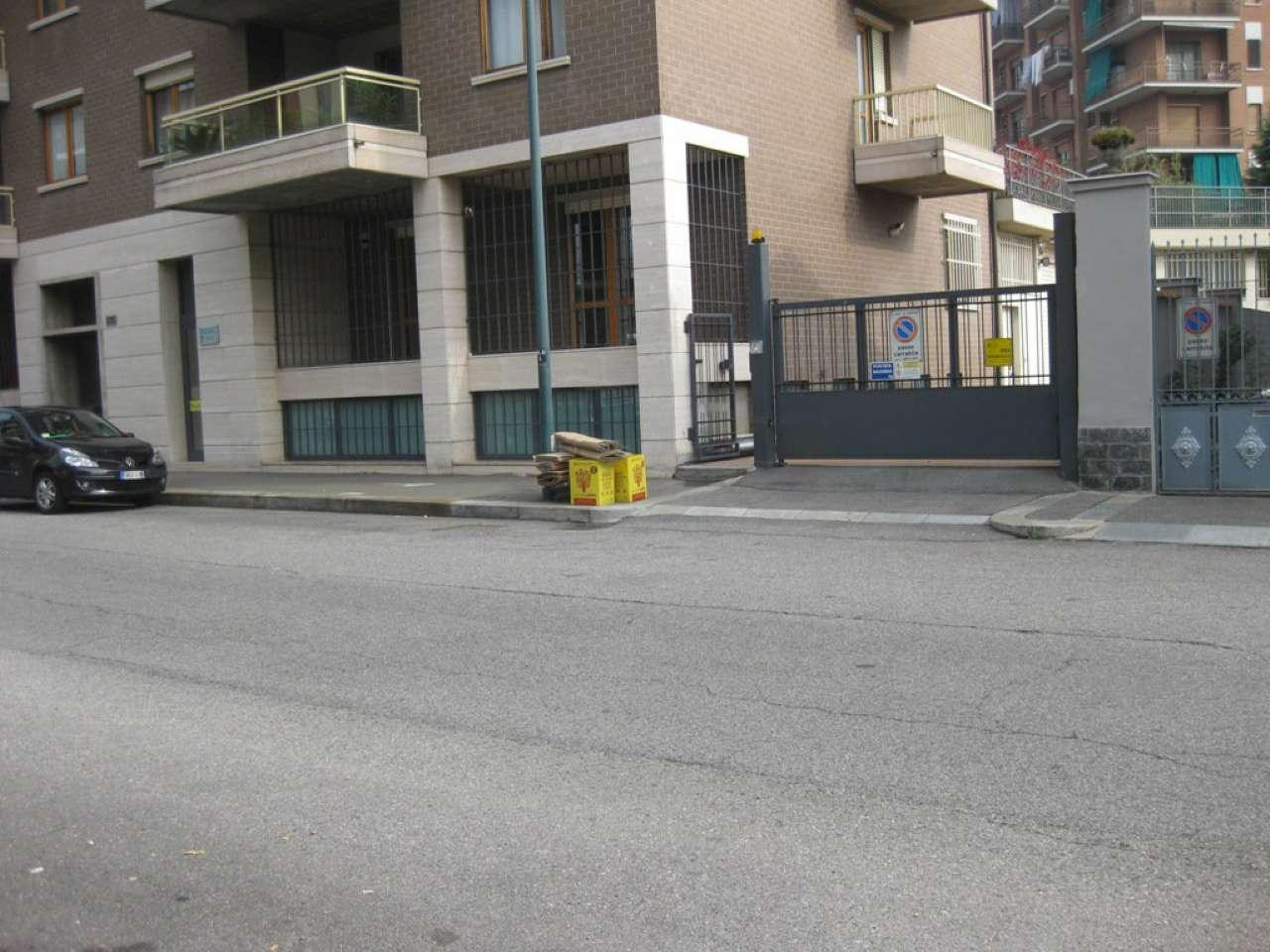 Magazzino/Laboratorio in affitto Zona Valdocco, Aurora - piazza Derna 231/12b Torino