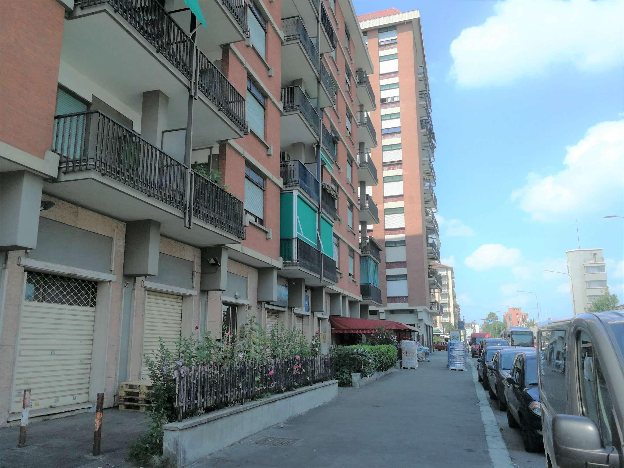 Negozio in affitto Zona Lingotto - via Giordano Bruno 192 Torino