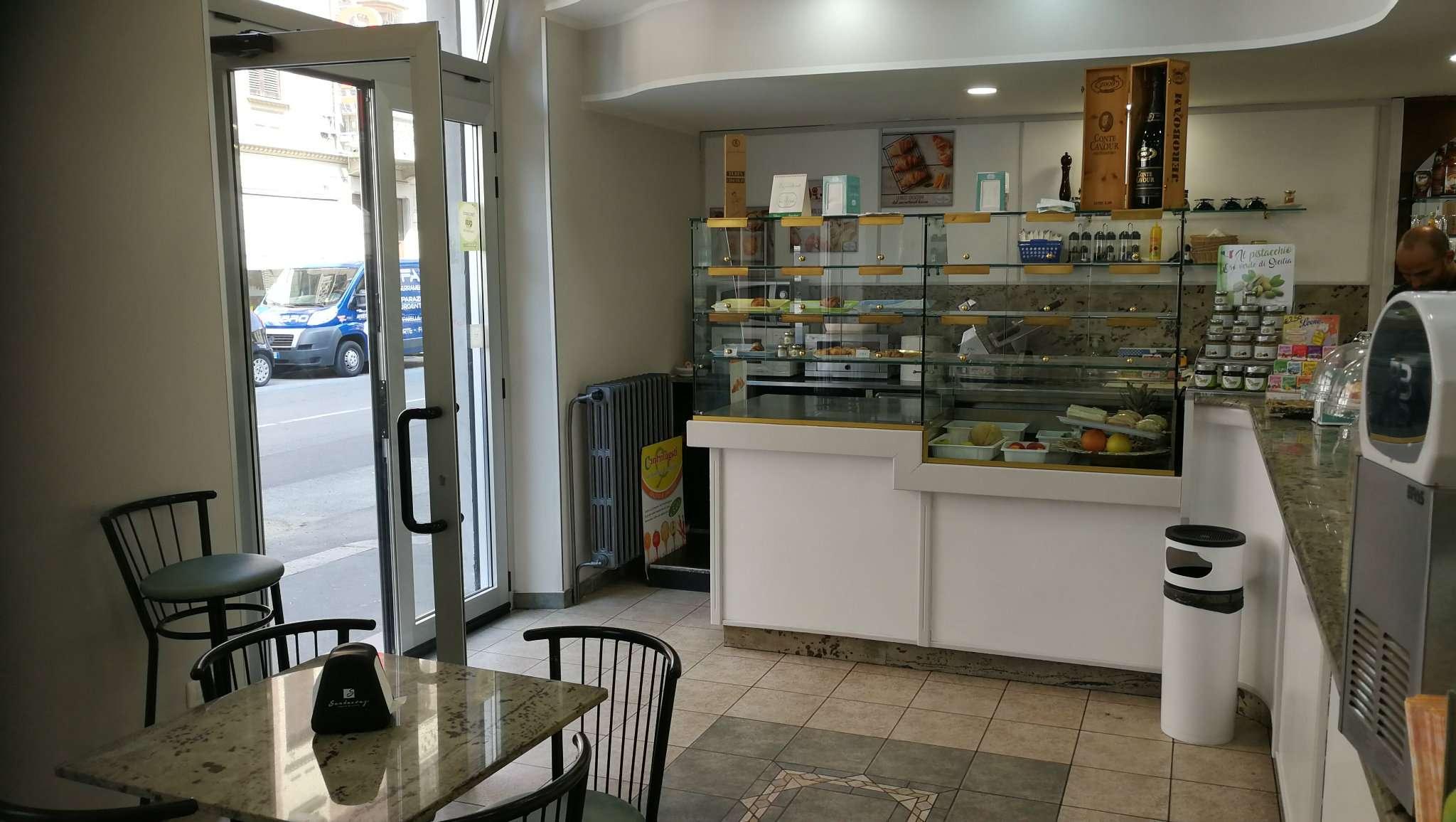 Cessione attività in vendita Zona Cenisia, San Paolo - via Frejus 120 Torino