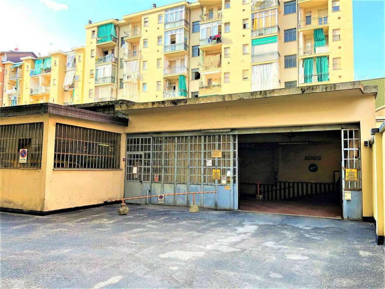 Capannone in vendita Zona Lingotto - indirizzo su richiesta Torino