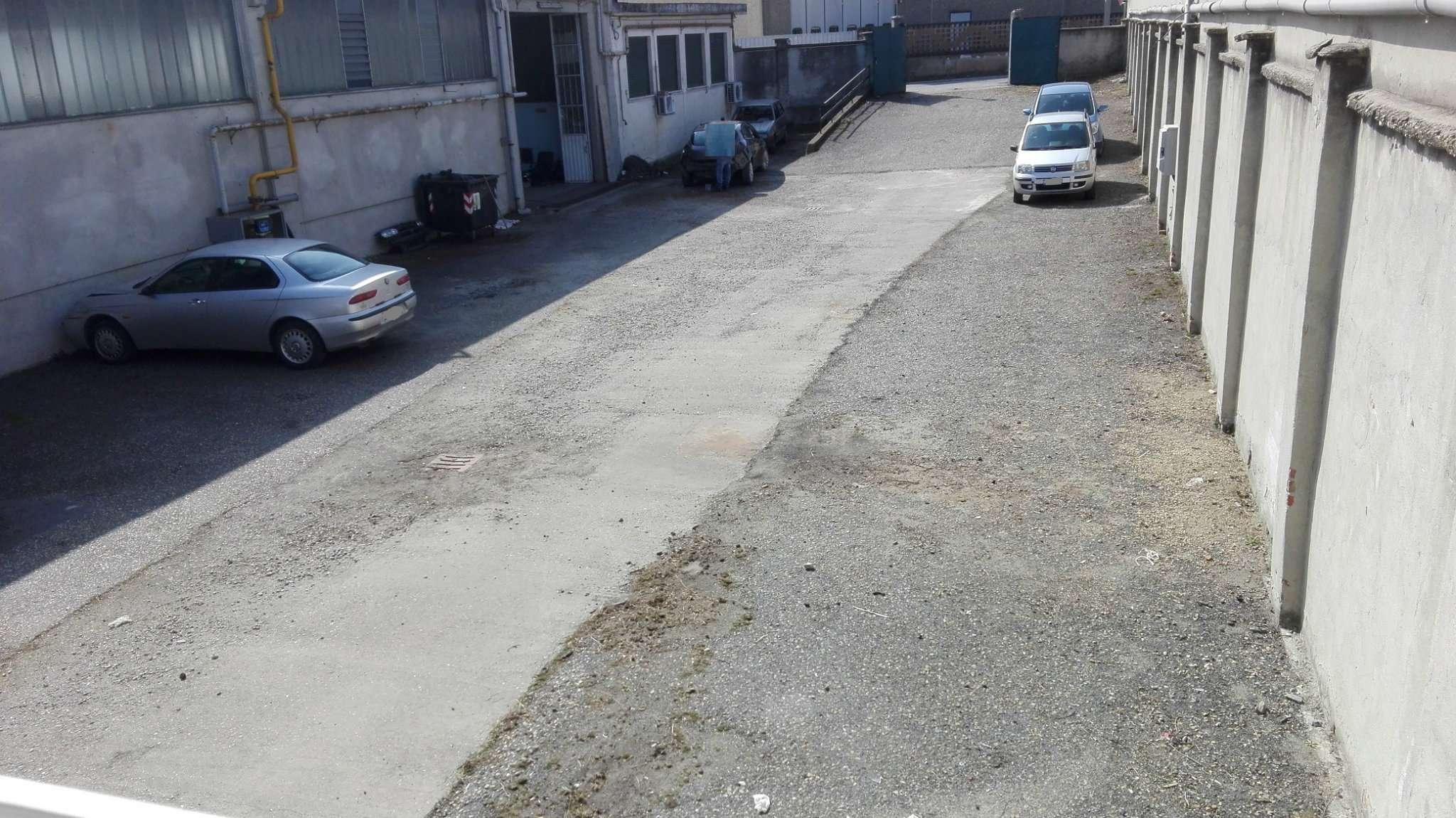 Capannone in affitto Zona Barriera Milano, Falchera, Barca-Be... - strada comunale da bertolla all'abbadia di stura Torino