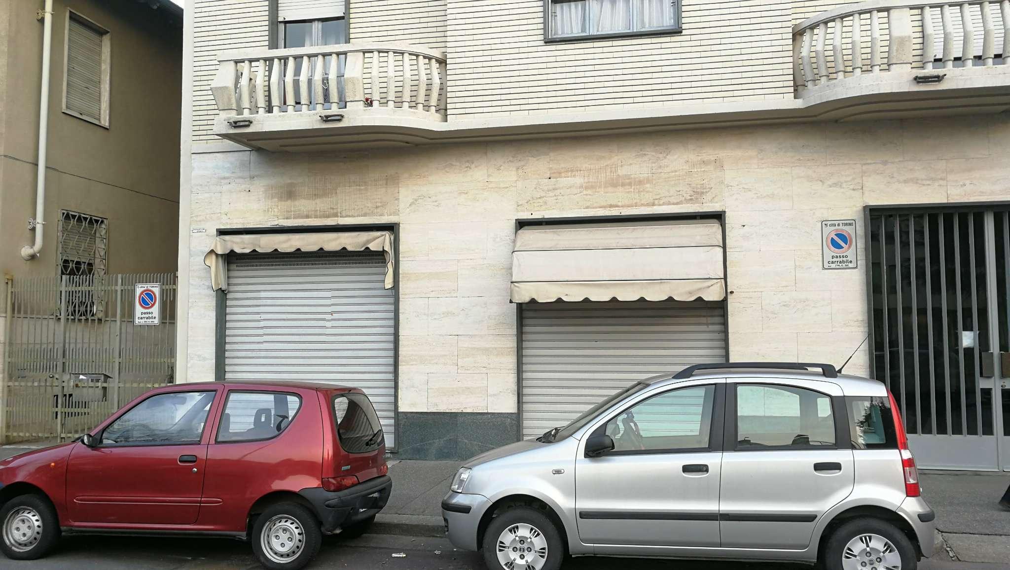 Negozio in vendita Zona Parella, Pozzo Strada - via exilles 18 Torino