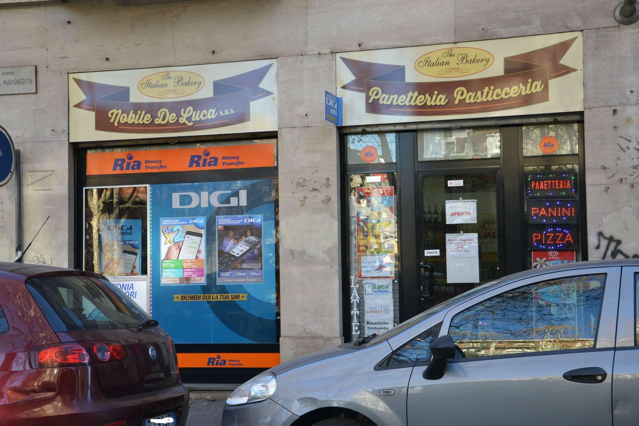 Negozio in vendita Zona Cit Turin, San Donato, Campidoglio - indirizzo su richiesta Torino