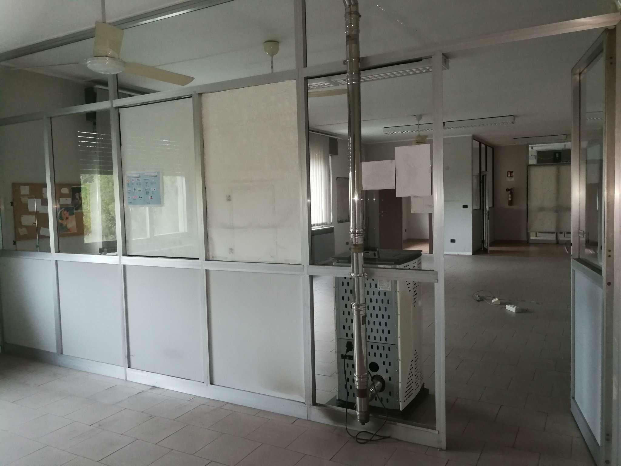 Ufficio in affitto via Ivrea 40 Rivoli