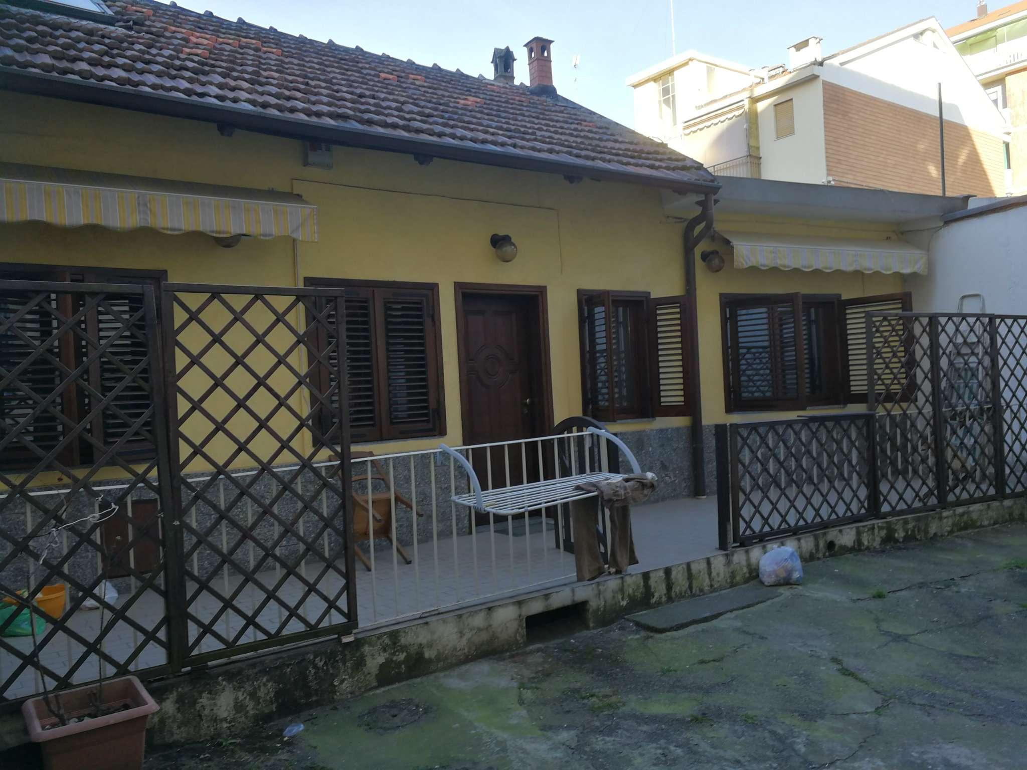 Casa Indipendente in vendita Zona Madonna di Campagna, Borgo Vittoria... - via roccavione 53 Torino