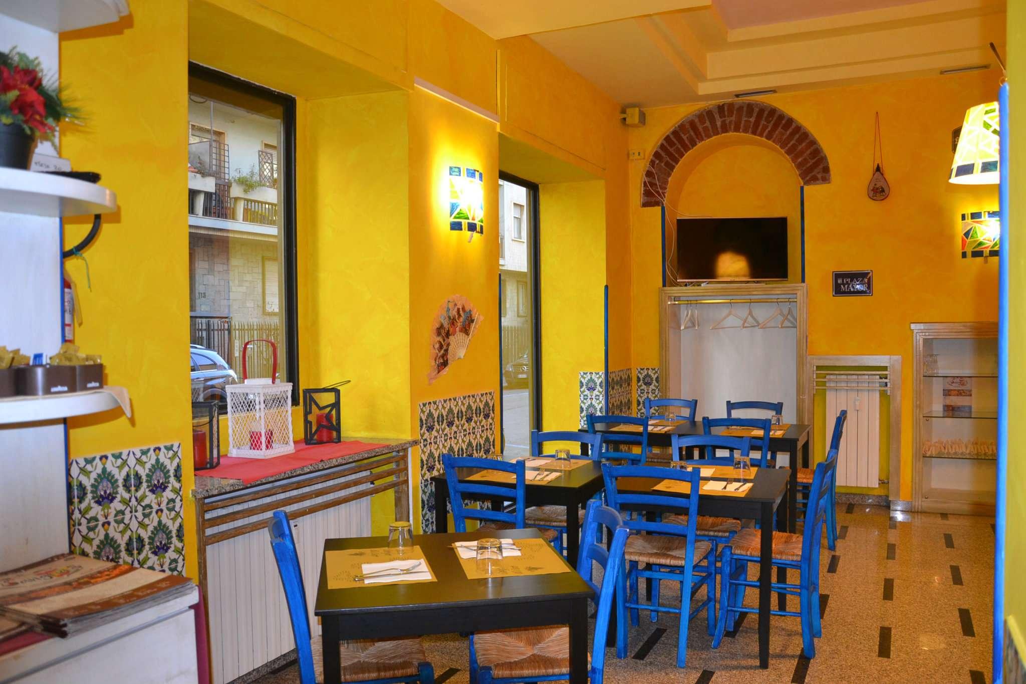 Cessione attività in vendita Zona San Salvario - via Ugo Foscolo 20 Torino