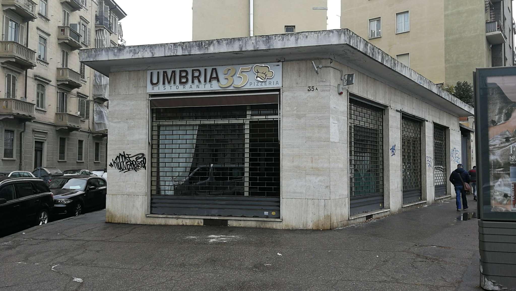 Negozio in affitto Zona Cit Turin, San Donato, Campidoglio - corso umbria 35 Torino