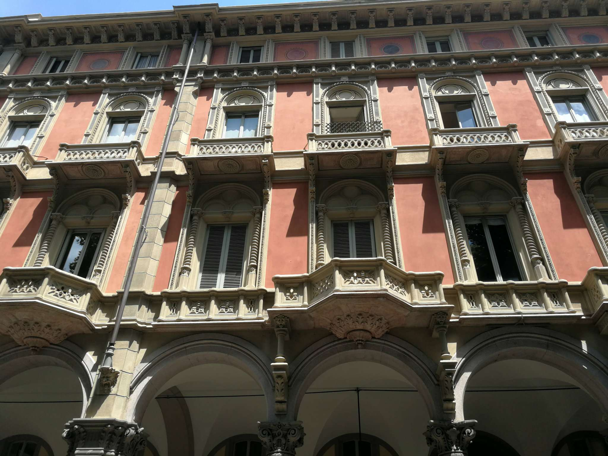 Negozio in vendita Zona Centro - corso Vittorio Emanuele II 96 Torino