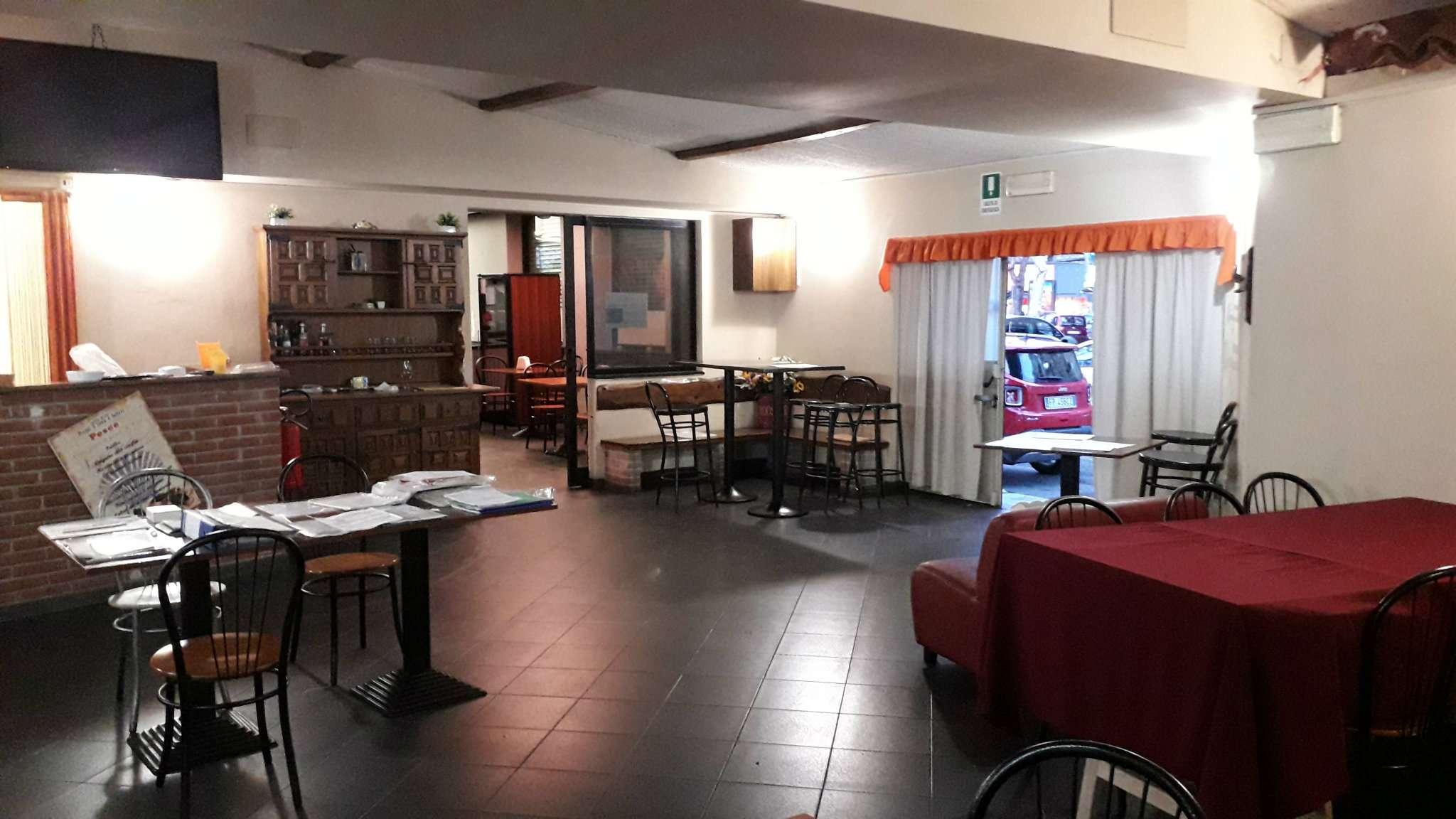 Negozio in affitto Zona Parella, Pozzo Strada - corso francia 303 Torino