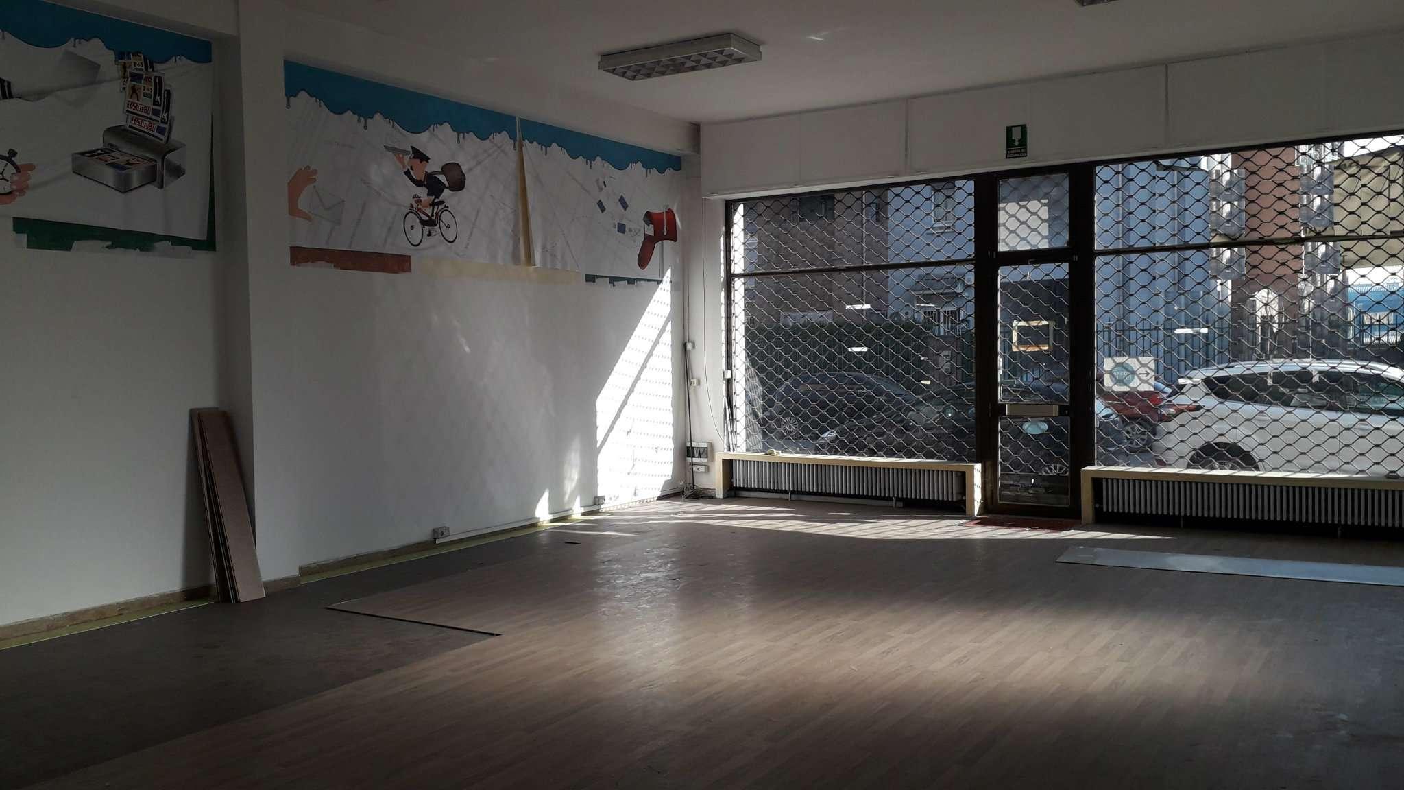 Capannone in vendita Zona Parella, Pozzo Strada - via pasteur 3 Torino