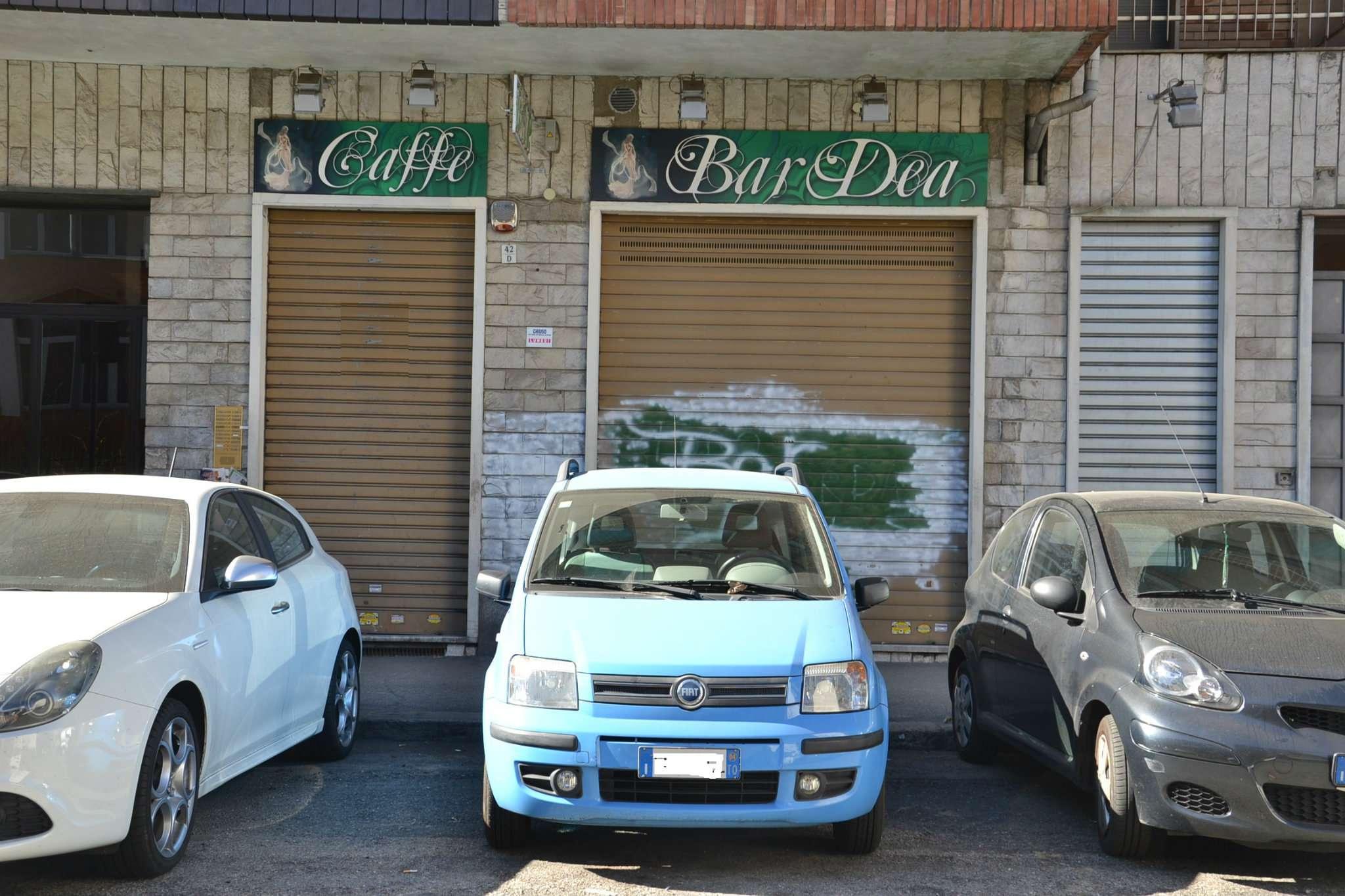 Negozio in affitto Zona Mirafiori - via Palma di Cesnola Torino