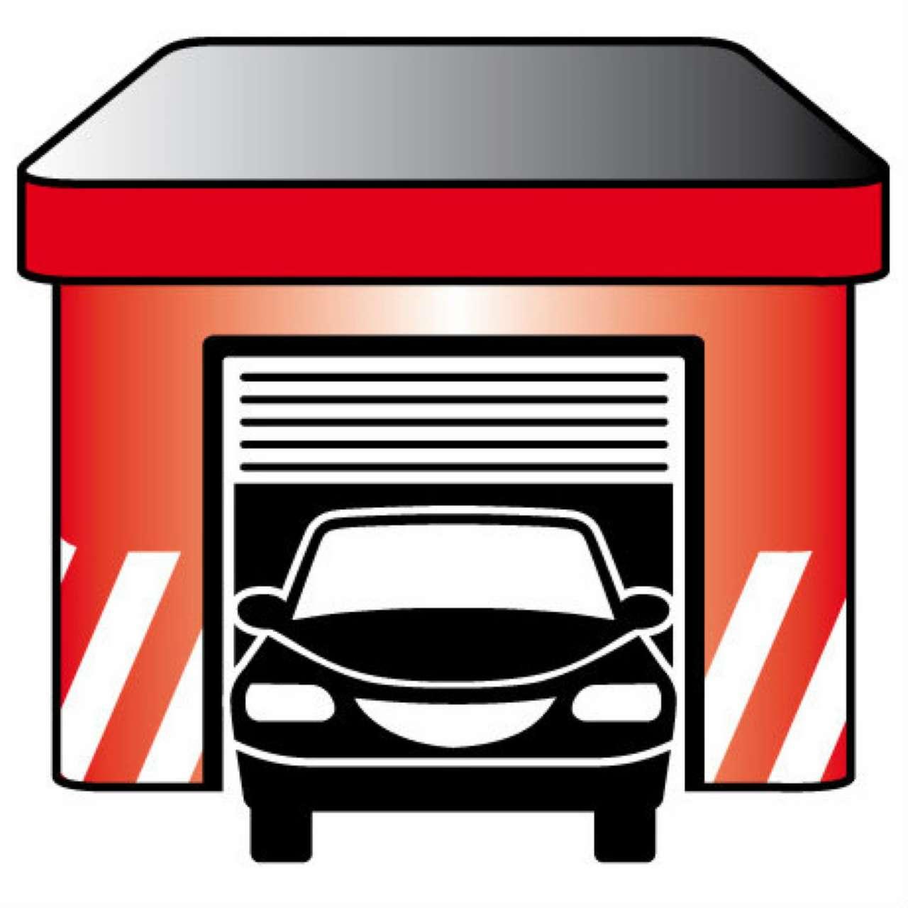 Box / Garage in affitto a Roma, 1 locali, zona Zona: 20 . Marconi - Ostiense, prezzo € 150 | CambioCasa.it