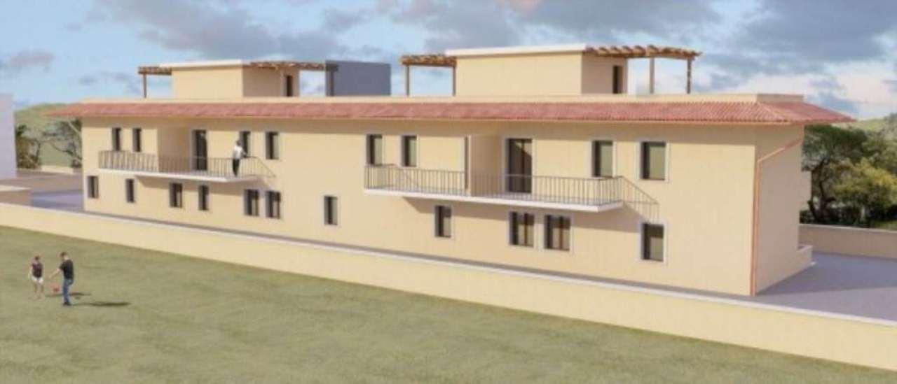 Bilocale Marino Via Nettunense Nuova 4