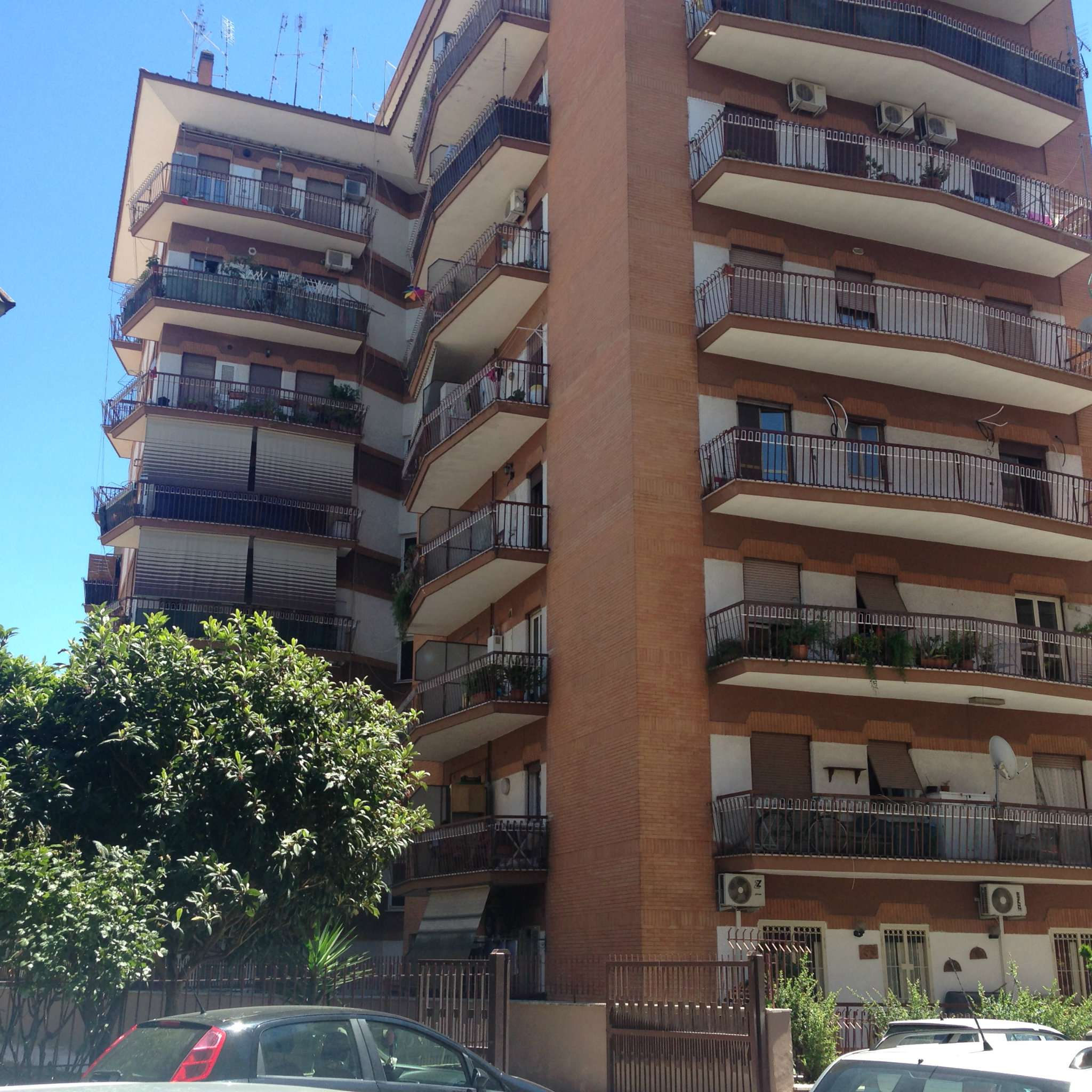 Bilocale Guidonia Montecelio Via Giuseppe Giusti 1