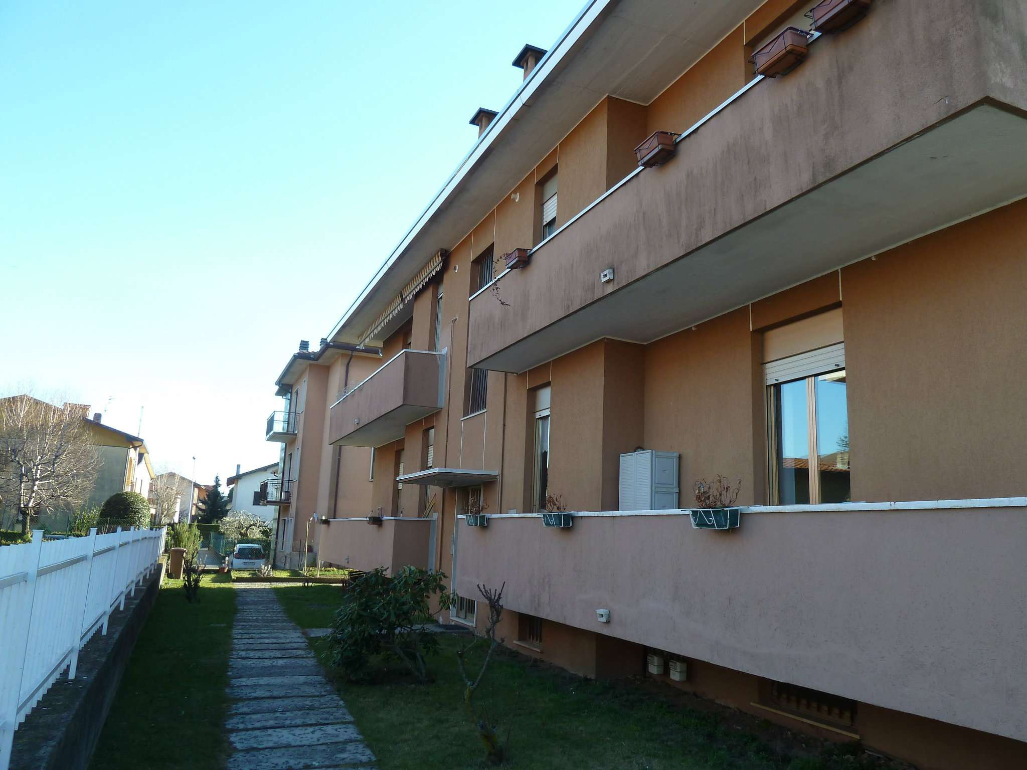 Appartamento in affitto a Induno Olona, 2 locali, prezzo € 500 | Cambio Casa.it