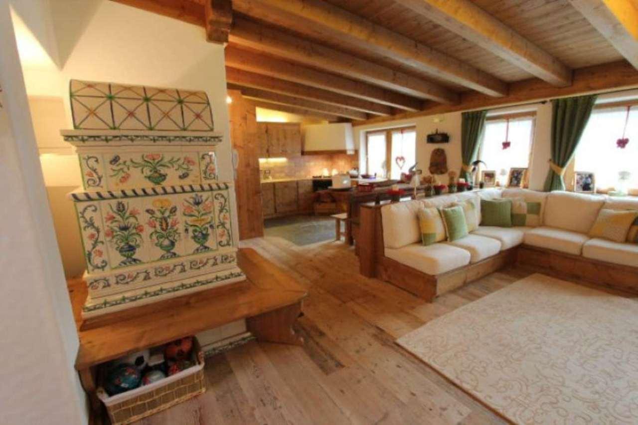 Appartamento in vendita a Cortina d'Ampezzo, 5 locali, prezzo € 2.650.000 | Cambio Casa.it