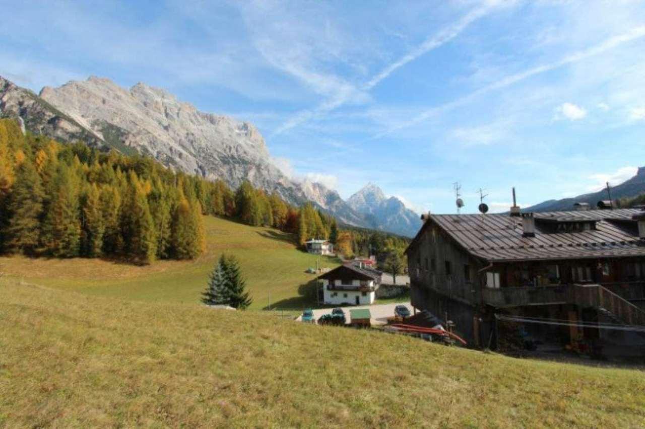 Appartamento in vendita a Cortina d'Ampezzo, 5 locali, prezzo € 400.000 | Cambio Casa.it