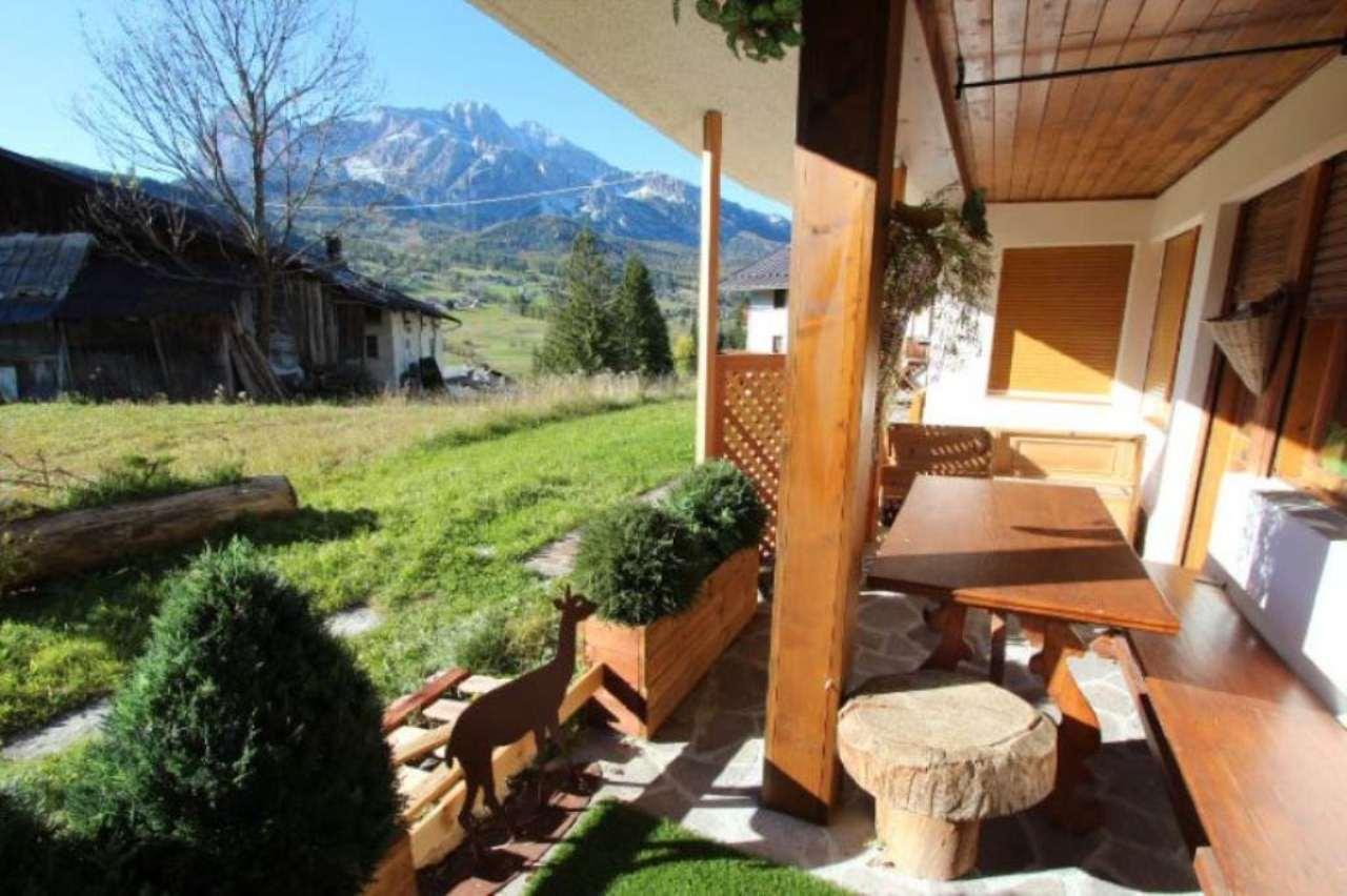 Appartamento in vendita a Cortina d'Ampezzo, 9999 locali, prezzo € 750.000 | Cambio Casa.it