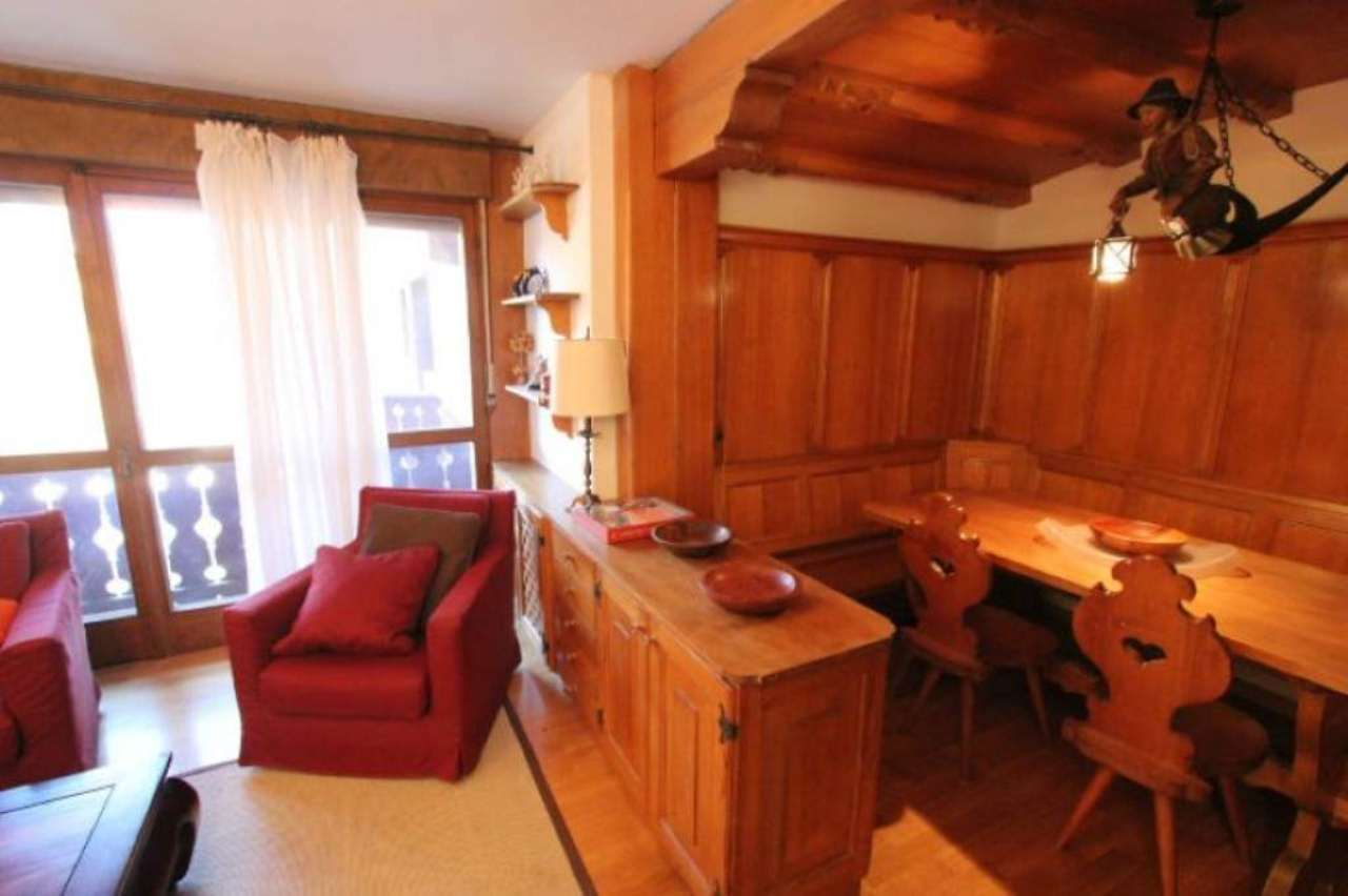 Appartamento in vendita a Cortina d'Ampezzo, 9999 locali, prezzo € 850.000 | Cambio Casa.it