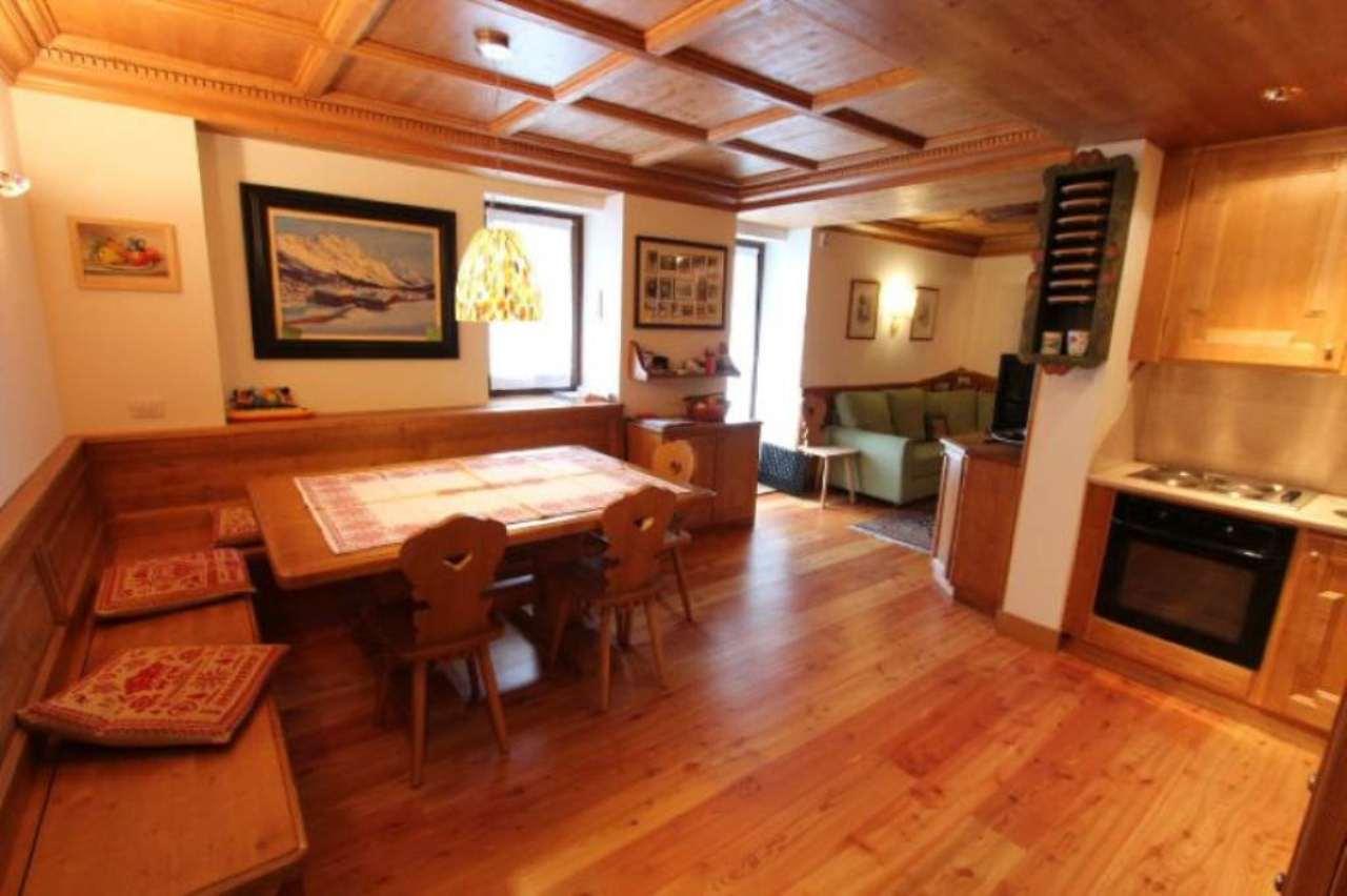 Appartamento in vendita a Cortina d'Ampezzo, 5 locali, prezzo € 990.000 | Cambio Casa.it