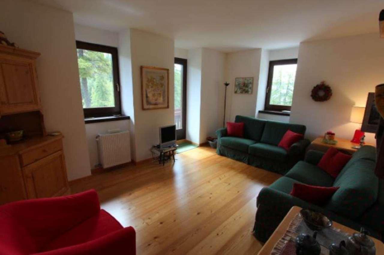 Appartamento in vendita a Cortina d'Ampezzo, 4 locali, prezzo € 750.000 | Cambio Casa.it