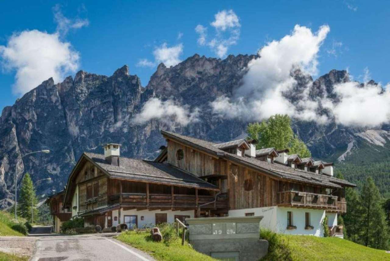 Attico / Mansarda in vendita a Cortina d'Ampezzo, 5 locali, prezzo € 2.750.000 | Cambio Casa.it