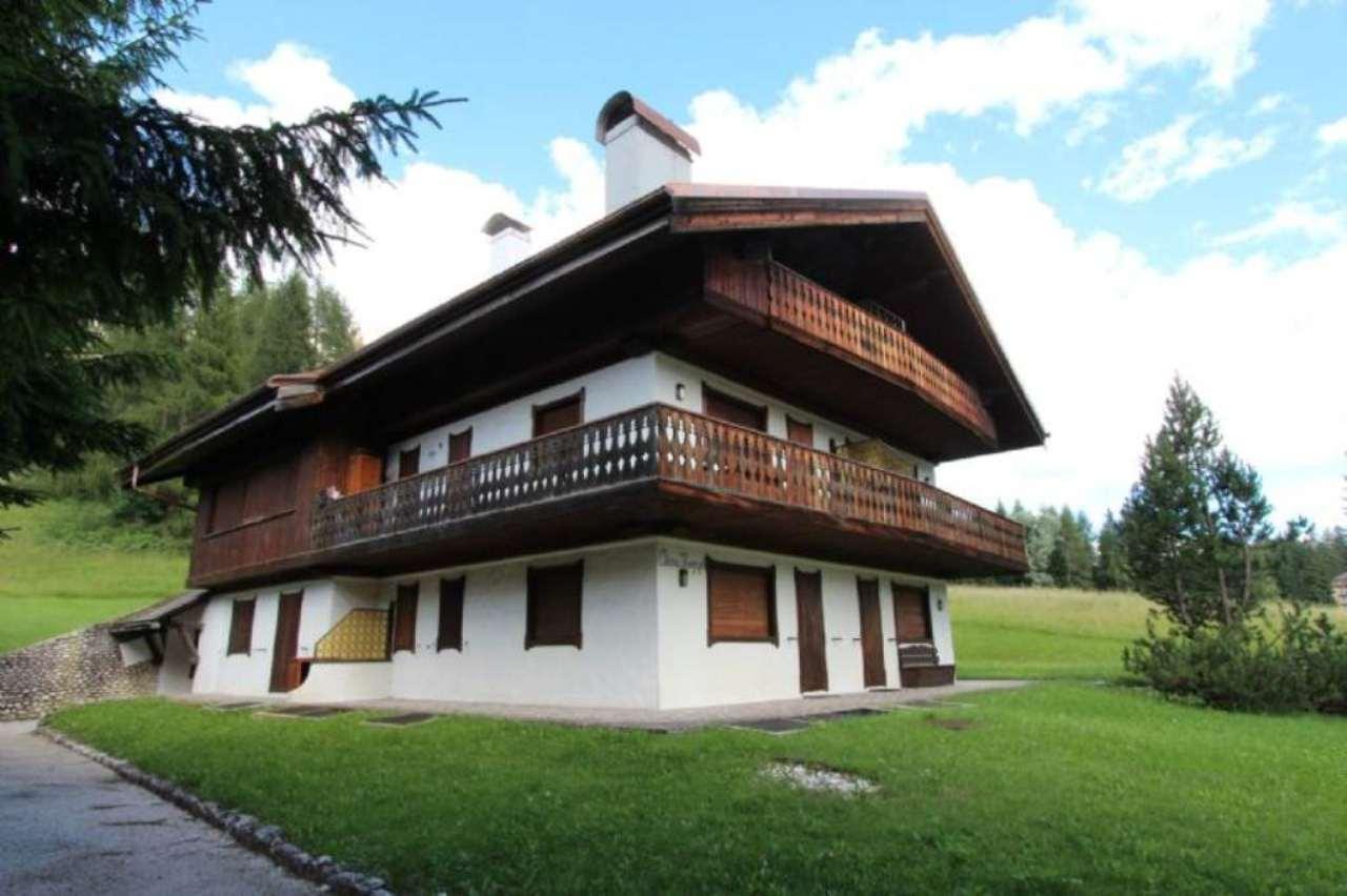Appartamento in vendita a Cortina d'Ampezzo, 3 locali, prezzo € 435.000 | Cambio Casa.it