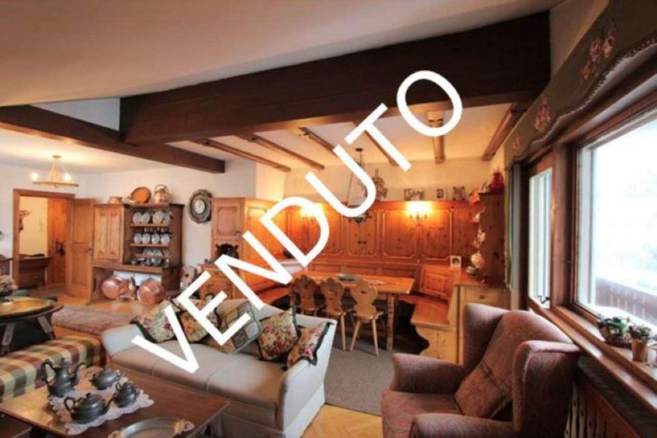 Appartamento in vendita a Cortina d'Ampezzo, 5 locali, prezzo € 1.800.000 | Cambio Casa.it