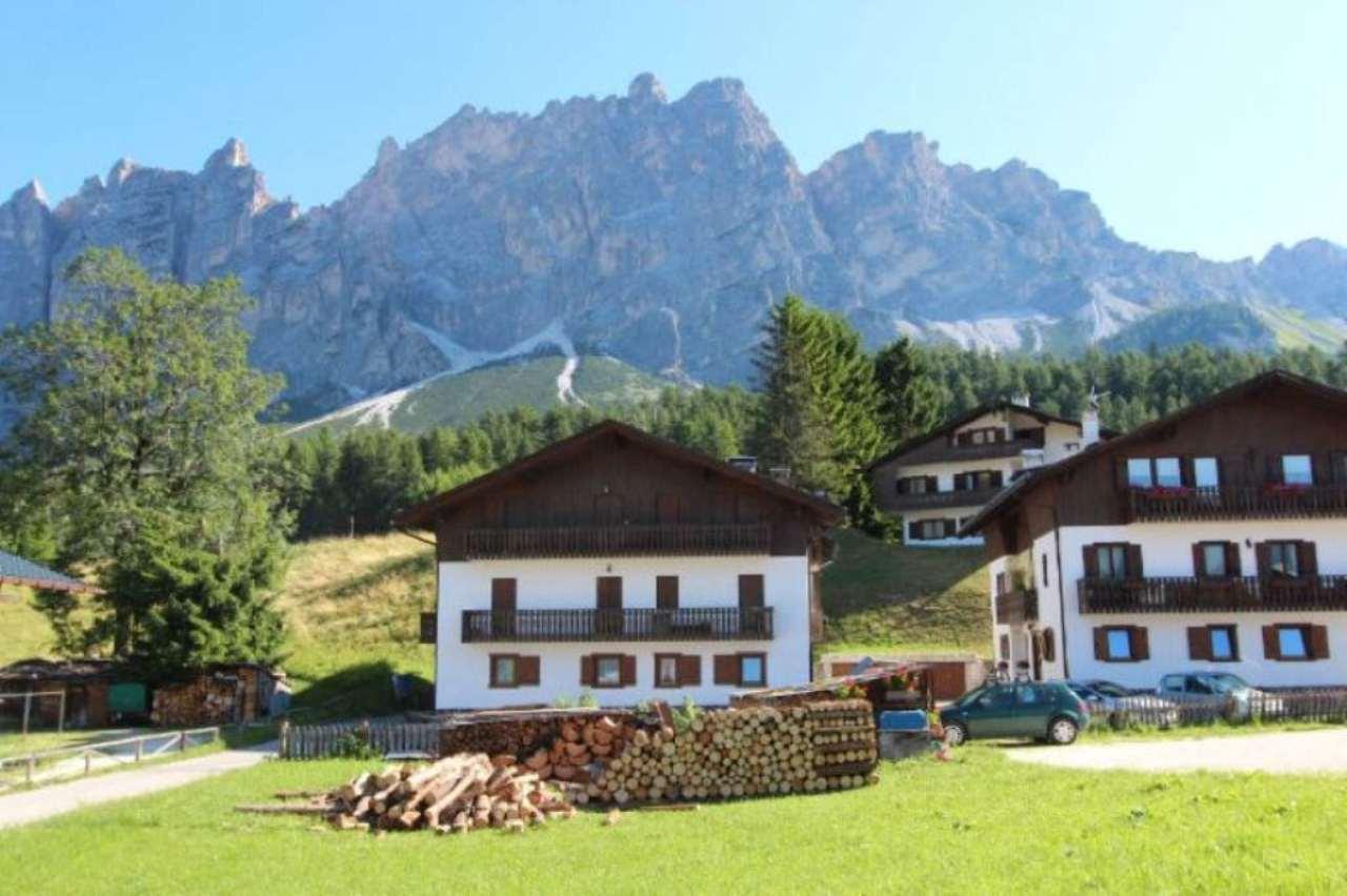 Appartamento in vendita a Cortina d'Ampezzo, 5 locali, prezzo € 1.100.000 | Cambio Casa.it