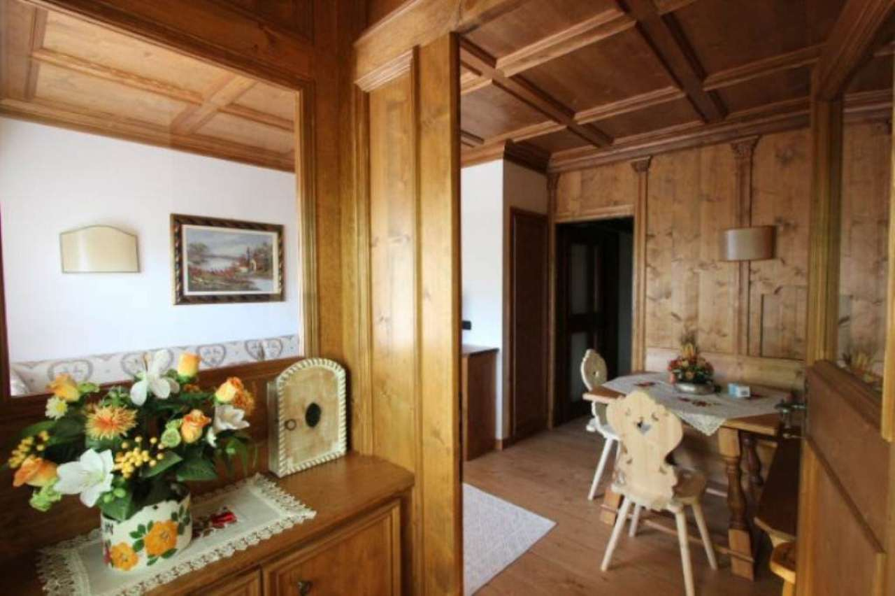 Appartamento in vendita a Cortina d'Ampezzo, 4 locali, prezzo € 790.000 | CambioCasa.it