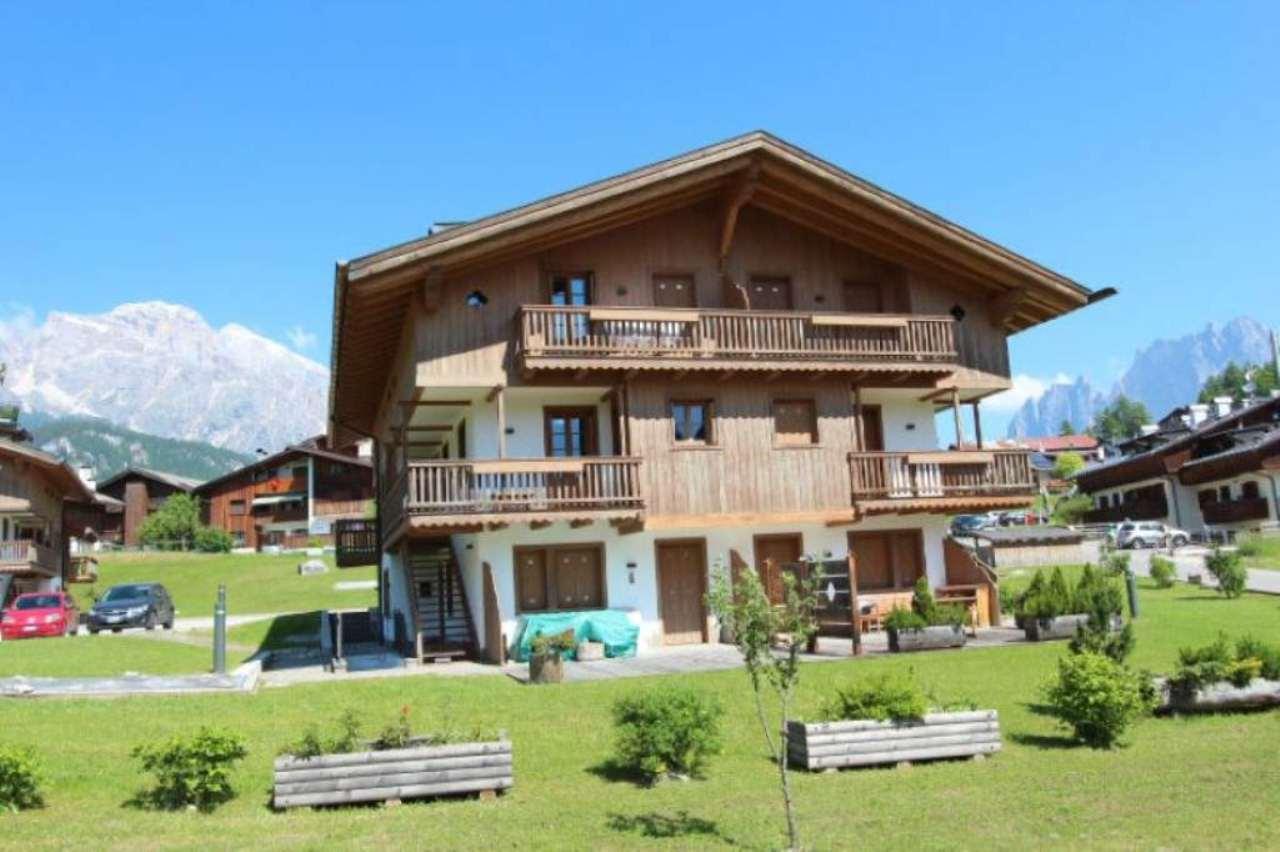 Appartamento in vendita a Cortina d'Ampezzo, 5 locali, prezzo € 1.000.000 | Cambio Casa.it
