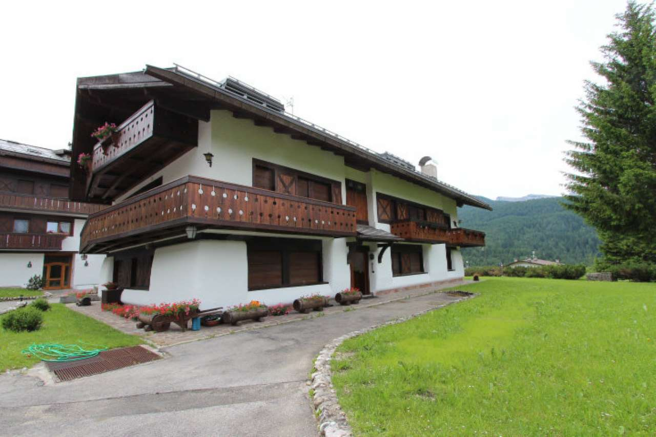 Appartamento in vendita a Cortina d'Ampezzo, 3 locali, prezzo € 790.000 | CambioCasa.it